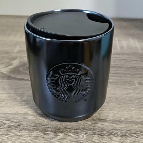 8-oz Starbucks mug